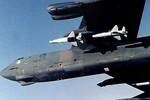 B-52 mang tên lửa hạt nhân sang Hàn Quốc còn nhắm đến Bắc Kinh