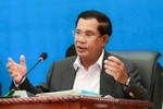 """Đảng cầm quyền Campuchia """"chỉ thảo luận nội bộ"""" về Biển Đông"""