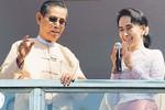 Myanmar sẽ có Tổng thống mới 88 tuổi?