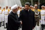 Lãnh tụ Iran: Không thể tin phương Tây, nhưng tin Trung Quốc