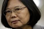 Báo Anh khuyên bà Thái Anh Văn: Bình tĩnh và tiếp tục
