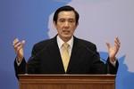 Ông Mã Anh Cửu tuyên bố thị sát (trái phép) đảo Ba Bình ngày mai