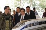 Lý do Indonesia đột ngột bắt nhà thầu Trung Quốc dừng thi công đường sắt cao tốc