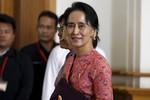 Chính phủ Myanmar khóa mới vẫn là một bí mật