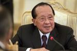 """Ngoại trưởng Campuchia bác bỏ quan điểm """"thân Trung Quốc"""""""