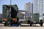 Hàn Quốc quyết định đàm phán triển khai hệ thống THADD với Mỹ