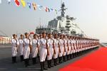 Trung Quốc tham vọng lãnh thổ đẩy chi tiêu quốc phòng châu Á tăng cao