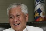 Báo Trung Quốc hân hoan vì Ngoại trưởng Philippines từ chức