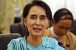 """""""Cuộc chiến"""" của bà Aung San Suu Kyi mới chỉ bắt đầu"""