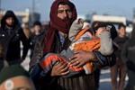 Syria chiếm lại khu vực quanh Aleppo, chuẩn bị giải phóng Raqqa