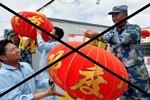 Đa Chiều: Trung Quốc bí mật tăng quân trái phép ra đá Vành Khăn