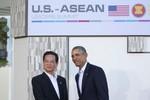 Tầm nhìn chung Mỹ - Đông Nam Á