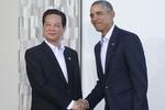 Nhà Trắng: Tổng thống Obama sẽ thăm chính thức Việt Nam vào tháng Năm