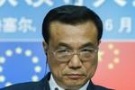 Ông Tập Cận Bình đang làm thay vai trò Thủ tướng?