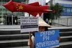 Giáo sư Mỹ: HQ-9 Trung Quốc kéo ra Hoàng Sa chủ yếu đe dọa Việt Nam