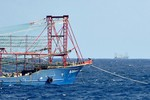 Trung Quốc đang tìm cách chiếm thêm bãi Hải Sâm, Trường Sa?