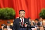 Biển Đông trong báo cáo của Thủ tướng Trung Quốc tại kỳ họp Quốc hội