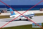 Trung Quốc mở tuyến bay thường xuyên trái phép ra Phú Lâm, Hoàng Sa