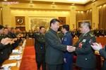 Ông Tập Cận Bình: Trung Quốc cần một học thuyết quân sự mới