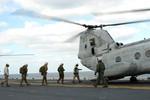 Mỹ muốn mở kho hậu cần quân sự ở Việt Nam và Campuchia