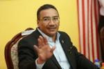 """Malaysia, Indonesia bất ngờ """"dĩ hòa vi quý"""" với Trung Quốc ở Biển Đông"""