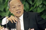 Cựu Ngoại trưởng Trung Quốc ngụy biện cho bành trướng Biển Đông