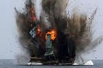 Đánh chìm 23 tàu cá Việt Nam và Malaysia, Bắc Kinh nắm thóp Jakarta