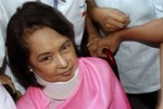 Bài học xương máu cho các ứng viên Tổng thống Philippines