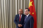 Fiji vạch mặt Trung Quốc bịa đặt tin Fiji ủng hộ bành trướng Biển Đông