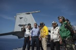 Trung Quốc sẽ leo thang những gì tiếp theo ở Biển Đông?