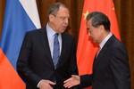 Biển Đông càng rối thì Nga càng có lợi?