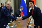 Sự lạc điệu của Nga ở Biển Đông và cái giá phải trả