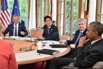 Bắc Kinh sẽ khiến G-7 phải hành động