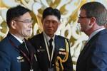 Trung Quốc sẽ bị quây tại Shangri-la năm nay vì leo thang bành trướng Biển Đông