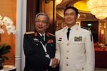 Thời báo Hoàn Cầu bình luận Việt Nam mời tàu Trung Quốc vào Cam Ranh