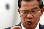 Hun Sen lại nhắc Biển Đông, chính sách đối ngoại Campuchia xây bằng tiền bạc