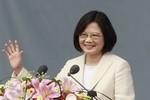 Tiến sĩ Thái Anh Văn: 3 lý do từ chối phán quyết, lập trường 4 điểm về Biển Đông