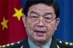 Tướng Trung Quốc hô hào chuẩn bị cho chiến tranh trên biển với ai?