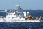3 mục tiêu của Trung Quốc khi xua tàu ra Hoa Đông