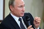 Putin ủng hộ Trung Quốc chống Phán quyết Trọng tài vụ kiện Biển Đông