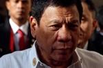 Quan hệ Mỹ - Philippines - Trung Quốc dưới thời Tổng thống Duterte sẽ ra sao?