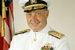 Đô đốc Hải quân Mỹ: Nga sẽ giúp Trung Quốc bảo vệ đảo nhân tạo ở Biển Đông