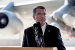 Ash Carter: Mỹ sẽ tăng sức mạnh quân sự ở châu Á, chống chủ nghĩa bành trướng
