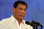 """Philippines và Trung Quốc có thể """"thỏa thuận miệng"""" về Scarborough"""