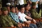 """Duterte cần sự ủng hộ từ nội các để """"lội ngược dòng"""" trong đối nội, đối ngoại"""