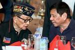 """Từ """"hiện tượng"""" Rodrigo Duterte đến vai trò của Mỹ trong khu vực"""