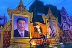 Ông Duterte có làm giảm giá trị của Campuchia trong con mắt Trung Nam Hải?
