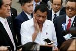 Ông Duterte: Tập trận chung với Nhật thì thoải mái, với Mỹ thì không