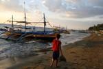Những bình luận về lệnh cấm đánh cá ở đầm phá Scarborough của ông Duterte