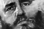 Lãnh tụ Cách mạng Cuba Fidel Castro từ trần